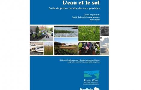 Water on the Land: Sustainable Stormwater Management Guide