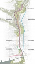 Lower Don Trail Access, Environment and Art Master Plan