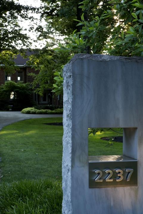 R. Garden: A Modernist Reflection | CSLA