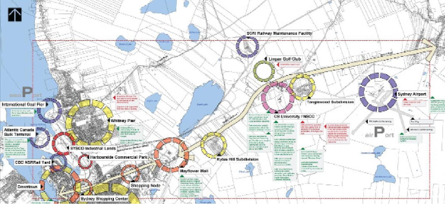 Crash Analysis: Corridor Crash Rates   MikeOnTraffic